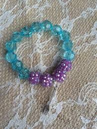 party favor bracelets set of 6 nemo party favor bracelets finding nemo party nemo