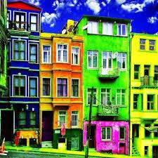colorful building 26 best colorful building images on pinterest facades