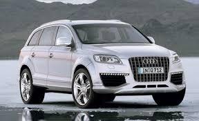 audi sub audi q7 reviews audi q7 price photos and specs car and driver