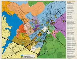 Waco Texas Zip Code Map by Community Fallout Shelter Plan Page
