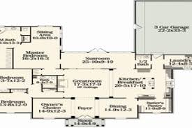 open floor house plans one story open floor house plans one story awesome floor plan house plan e