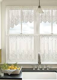 Heirloom Lace Curtains A Touch Of Dutch
