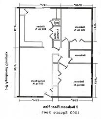 home design bedroom bath large 2 apartments floor plan brick