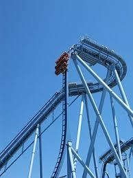 Busch Gardens Williamsburg New Ride by Griffon Roller Coaster Wikipedia