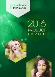 garden equipment catalog 2016 en by vegemac issuu