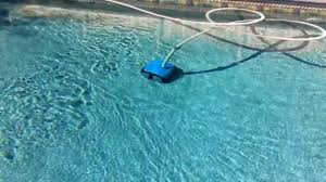 Robot Piscine Dolphin Supreme M4 by Mayronics Dolphin Rs 1 Suction Swimming Pool Cleaner Set Up And