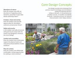 old age home design concept home design