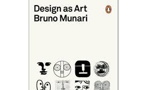 design as art bruno munari design as art by bruno munari take out