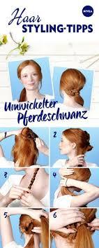 Hochsteckfrisurenen Wie Geht Das by Hair Styling Tipps Für Flecht Und Hochsteckfrisuren Mode