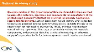 nswc crane microelectronics integrity meeting panel 1 defense