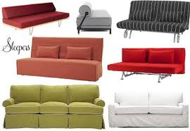 Small Sleeper Sofa Furniture Fashionoptimize Small Space Decorating With A Sleeper
