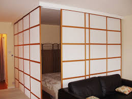 Sliding Panels Room Divider by Japanese Teak Mid Century Room Divider Screen Jpg Surripui Net