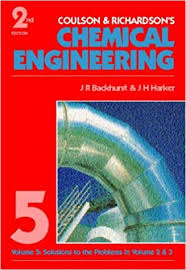 Coulson And Richardson Chemical Engineering Vol 6 Amazon Com Chemical Engineering Volume 5 Second Edition Coulson