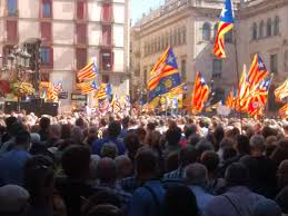 catalonia independence referendum carles puigdemont says spanish