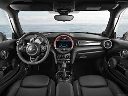 Mini Cooper Interior Mini Cooper S 2015 Picture 146 Of 255