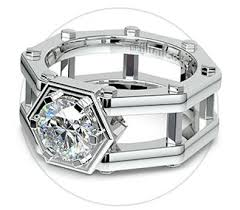 mens designer wedding rings s engagement rings an upcoming trend awesome mens jewelry