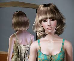 sims 3 custom content hair 30 stunning sims 3 hairstyles slodive