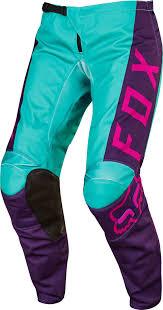 womens motocross gear packages fox bmx riders fox womens 180 mx pant women motocross purple pink