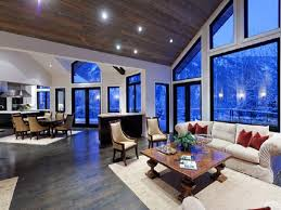 open kitchen great room floor plans open kitchen dining and living room floor plans great plan arafen