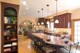 Mediterranean Kitchen - mediterranean kitchen in emmaus pennsylvania morris black