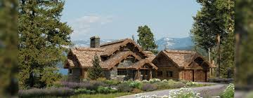 Small Post And Beam Homes by Timber Frame And Log Home Floor Plans By Precisioncraft