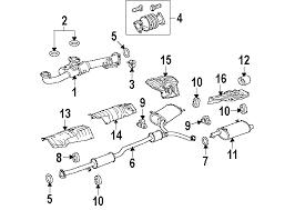 2010 honda accord parts parts com honda pipe a ex partnumber 18210ta6a01