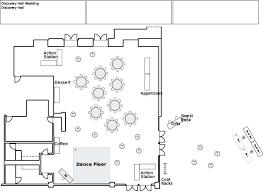 Floor Plan Wedding Reception Weddings Lancer Hospitality