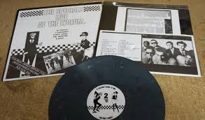 The Toasters Two Tone Army 2 Tone U2013 Jump Up Records