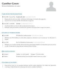 commis de cuisine en anglais modele de curriculum vitae pdf administrative a administrative