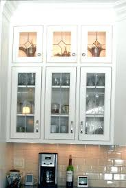 Cabinet Panels Tall Kitchen Cabinets With Glass Doors Front Cabinet Panels