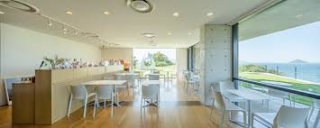 benesse house stay benesse art site naoshima