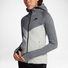 nike sportswear tech fleece windrunner women u0027s full zip hoodie