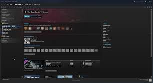 steam beta update adds a dlc section to games in your library games