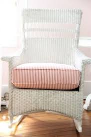 Rewebbing Patio Furniture by An Upholsterer U0027s Journal Rewebbing Danish Rattan Or Wicker With