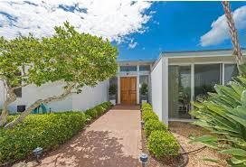 Midcentury Modern Homes For Sale - for sale mid century modern in cape haze sarasota magazine