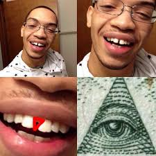 Ice Jj Fish Meme - sam on twitter illuminati stop ice jj fish more like ice jj