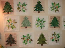 christmas tree quilt pattern quilts trees and stars quilts i