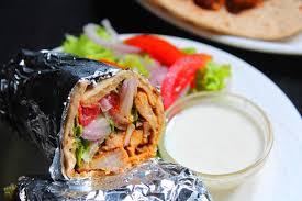 healthy chicken shawarma recipe yummy tummy