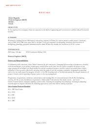 Hvac Engineer Resume Sample  engineer resume sample audio     chemical engineer resume example  bizarre networking resume objective  brefash