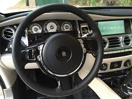 rolls royce door rolls royce wraith test drive carpower360