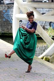 maxi skirt christian louboutin a art becomes you