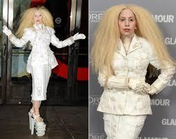 new york city halloween 2015 lady gaga in new york city photos lady gaga u0027s craziest style