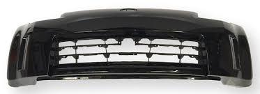 2007 nissan 350z painted front bumper revemoto