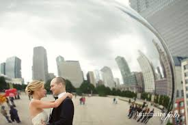 Chicago Wedding Photography Becky U0026 Alex The James Downtown Chicago Wedding Photographers