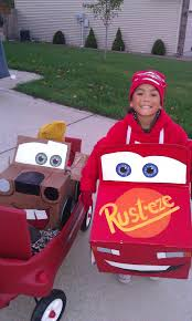 Mater Halloween Costume Win Halloween Treats Entering Mothering Costume