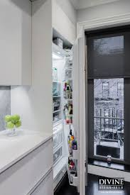 a modern kitchen design in boston u0027s south end