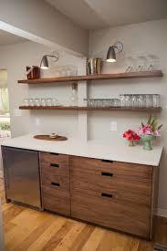Contemporary Walnut Kitchen Cabinets - best 25 walnut kitchen cabinets ideas on pinterest walnut