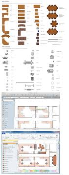 house layout program creating kitchen floor plan design software smartdraw