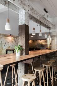 amenager un bar de cuisine découvrez nos 84 jolies propositions pour cuisine avec bar archzine fr