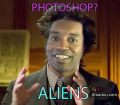 Ancient Aliens Meme Guy - garrett s website